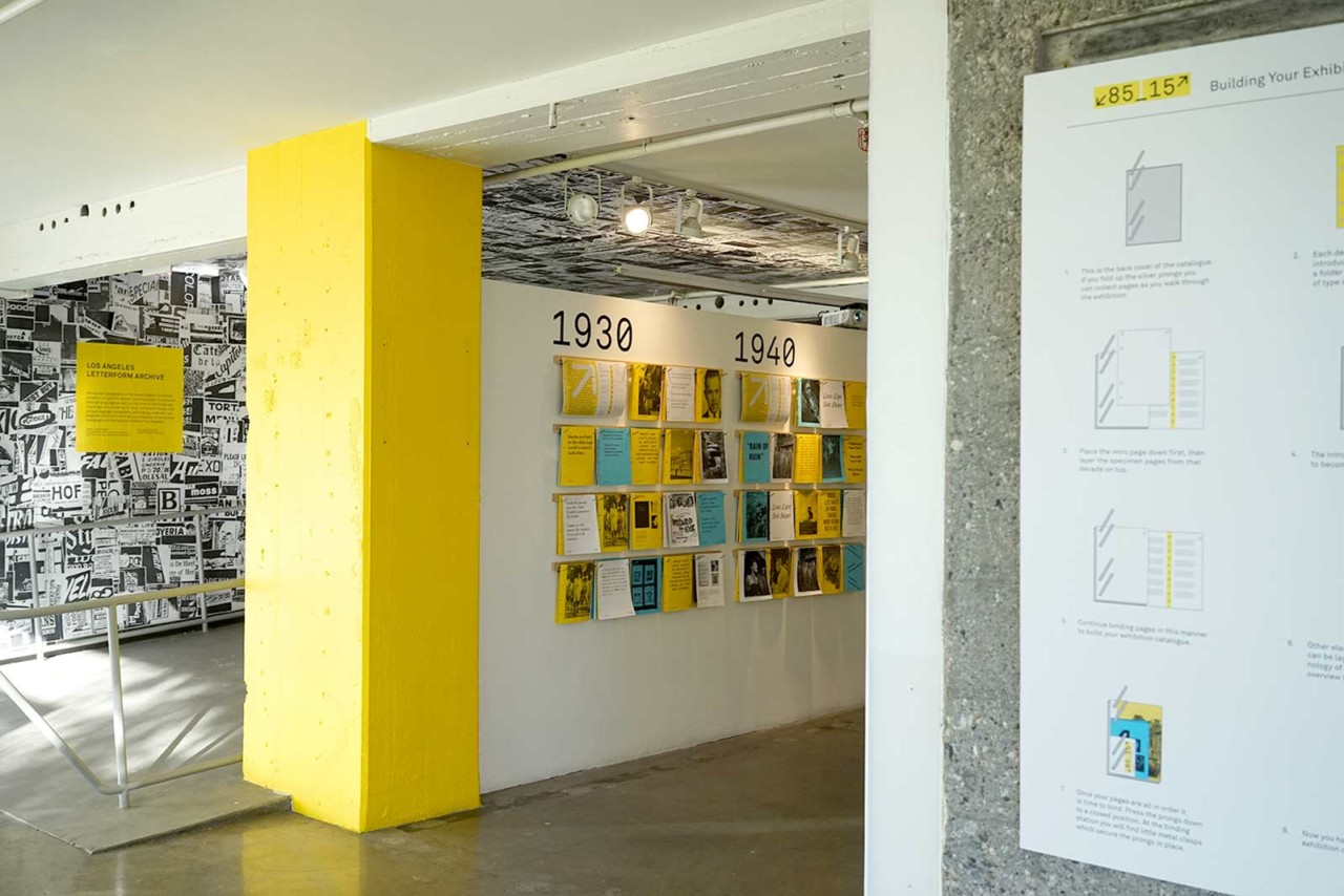 mt 85_15 — Exhibition Design — (2015)