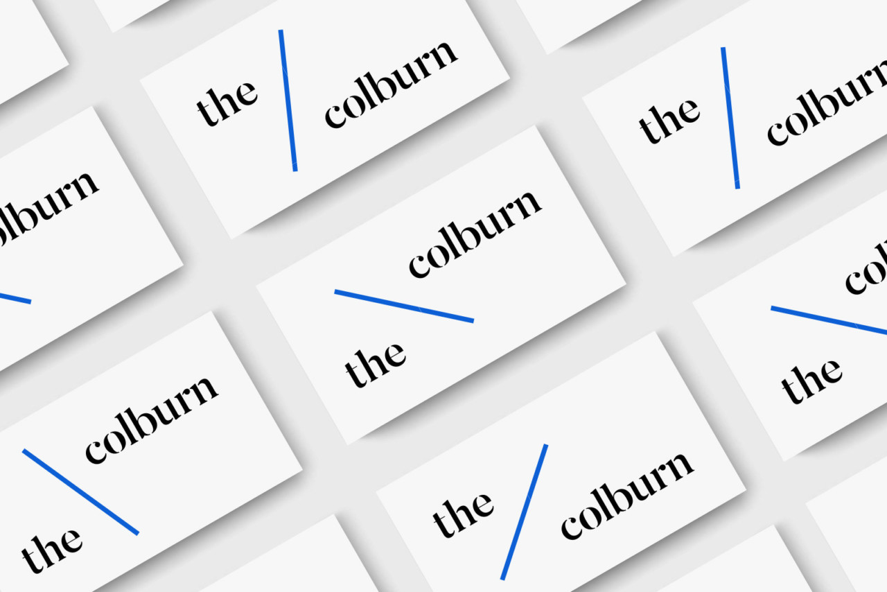 mt The Colburn — Identity — 2016